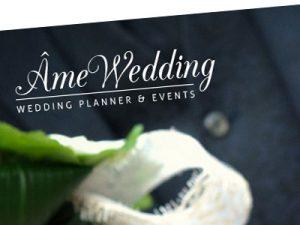 ÂMEWEDDING, WEDDING PLANNER ED EVENTI