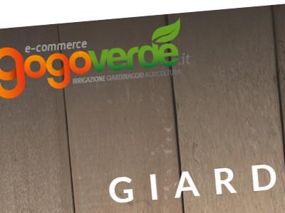 GOGOVERDE – GIARDINAGGIO E AGRICOLTURA